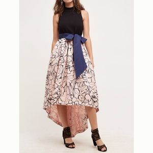 Anthropologie Sumi Maxi Dress